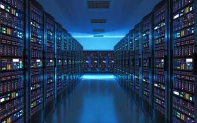 Mainframes & New Telecom Technology in Chicago
