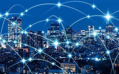 Telecom Revolution & 5G Technology