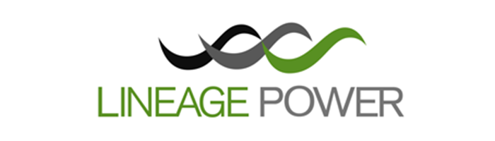 Lineage-power logo